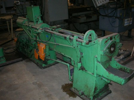 42 Str,OIL GEAR BROACH, MDL XL-12, 15HP 480V