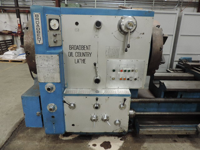 32 x 120 , BROADBENT-STANLEY, No. 850, 1982,