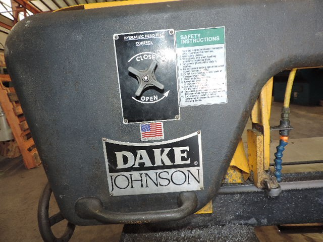 10 x 18 , DAKE JOHNSON JH10W3,